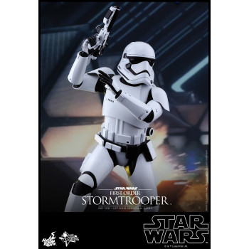 1/6S SW Ep. 7 First Order Stormtrooper