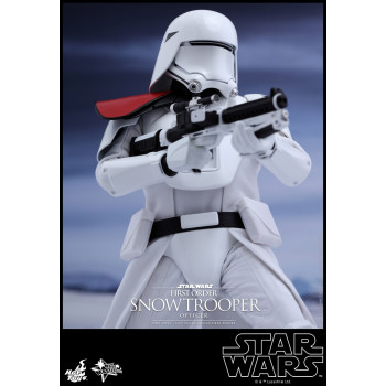 1/6S SW Ep. 7 First Order Snowtrooper Officer