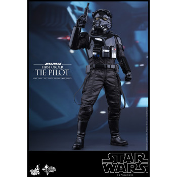1/6S SW Ep. 7 First Order TIE Fighter