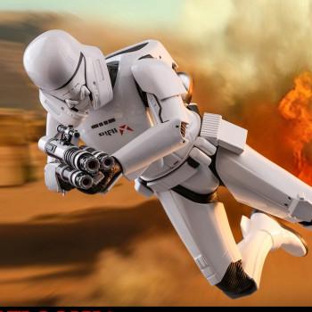 HT 1/6S MMS561 Rise of Skywalker Jet Trooper