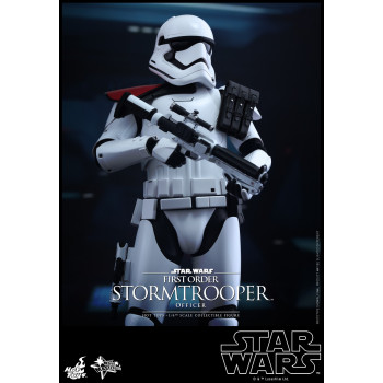 1/6S SW Ep. 7 First Order Stormtrooper Officer