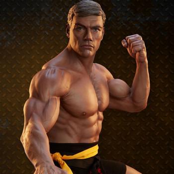 PCS 1/3S Jean-Claude Van Damme (Shotokan)