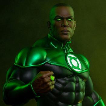 TH John Stewart Green Lantern