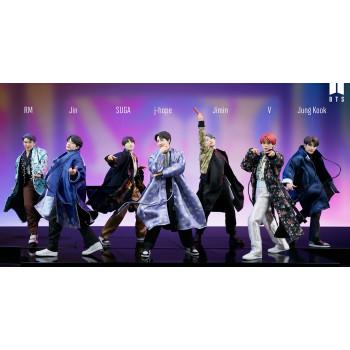 SC BTS Idol Set