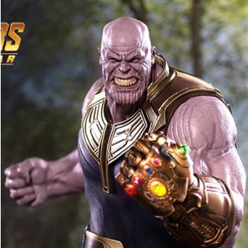 IrS Infinity War Thanos