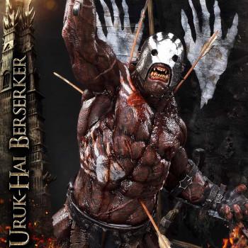 P1 PMLOTR-04 LOTR URUK-HAI BERSERKER
