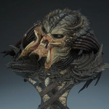 SC Predator Barbarian Mythos LSB