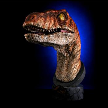 CC JP Male Velociraptor LiSB