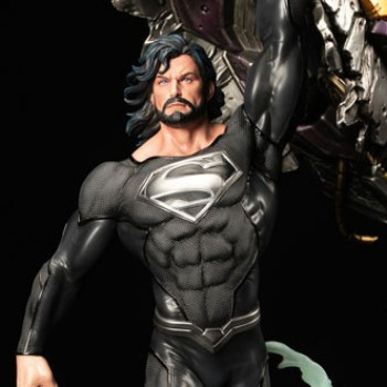 XM 1/6S Recovery Suit Superman