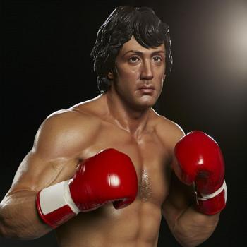 PCS 1/3S Rocky