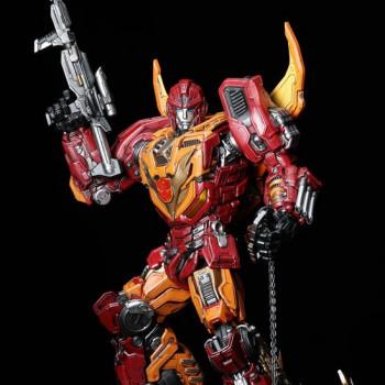 XM Rodimus Prime