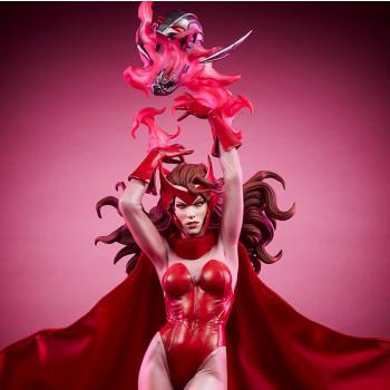 SC Scarlet Witch PF