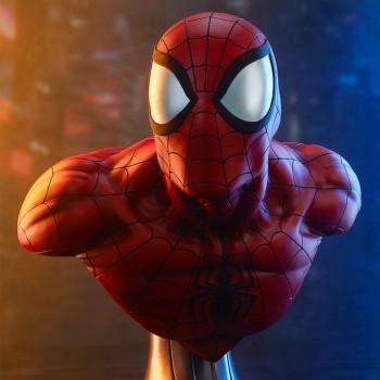 SC Spider-man LiSB