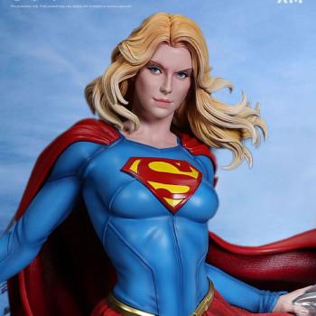XM 1/4S Supergirl