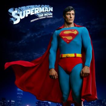 SC Superman The Movie PF