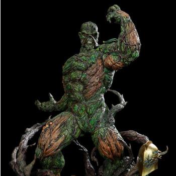 XM Swamp Thing