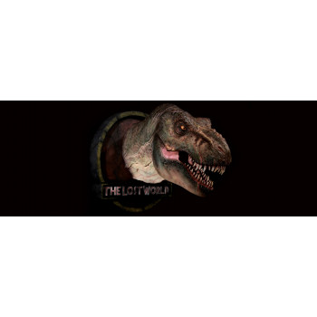 1/5S Lost World : T-Rex Bust