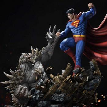 P1 UMMDC-05 FABOK SUPERMAN VS DOOMSDAY