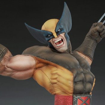 SC Wolverine PF