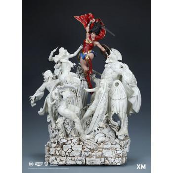 XM Wonder Woman Courage Marble