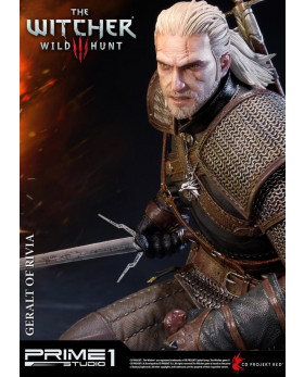 P1 Witchers 3 Geralt