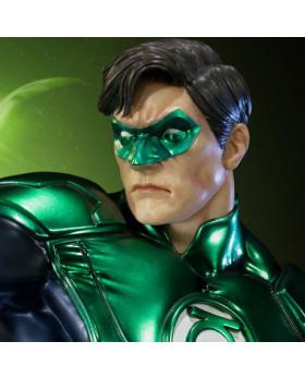 SC New 52 Green Lantern