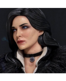 P1 Witchers 3 Yennefer
