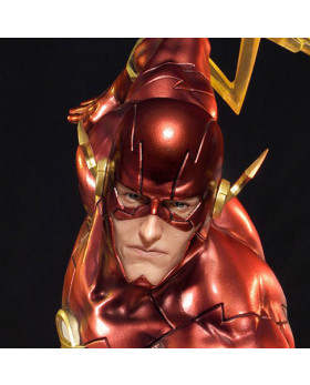 SC New 52 Flash