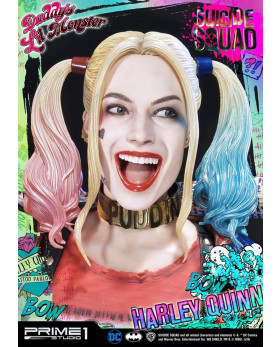 P1 SS Harley Quinn