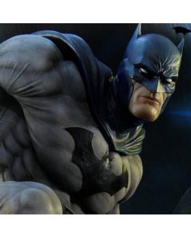 P1 Hush Batman
