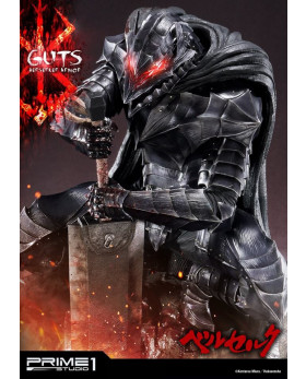 P1 Guts Berserker Armor
