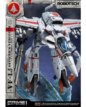 P1 Robotech VF-1J Guardian Mode