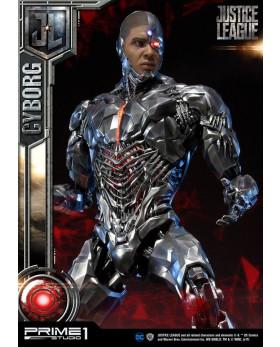 P1 JL Cyborg