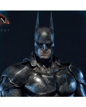 P1 AK Batman Battle Damaged