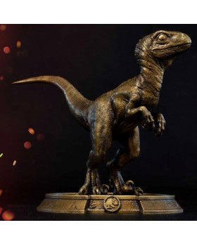 Jurassic World : Fallen Kingdom Blue EX