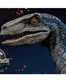 Jurassic World : Fallen Kingdom Blue