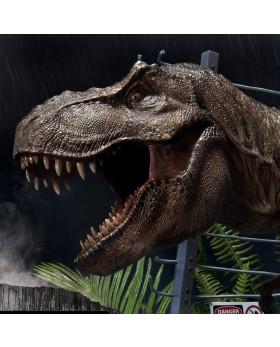 P1 Jurassic Park T-Rex
