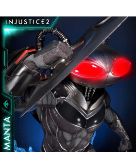 P1 Injustice 2 Black Manta