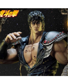 P1 Fist of the North Star Kenshiro