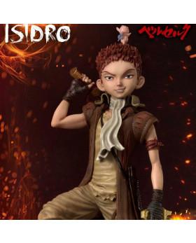 P1 Berserk Isidro