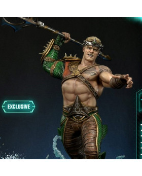 P1 Injustice 2 Aquaman EX