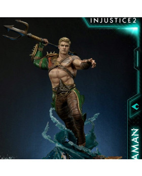 P1 Injustice 2 Aquaman