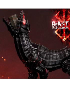 P1 Berserk Beast of Casca's Dream EX