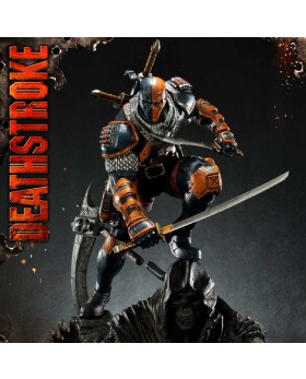 P1 Deathstroke (Comic)