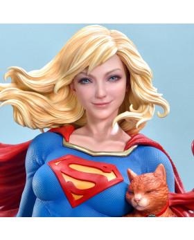 P1 Supergirl Comic