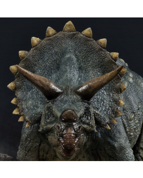 P1 1/38S JP Triceratops (PVC)
