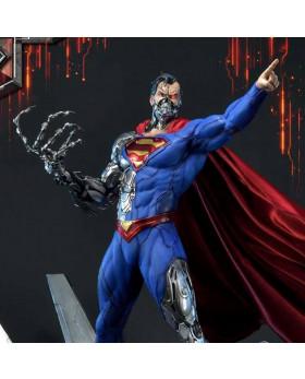 P1 Cyborg Superman EX