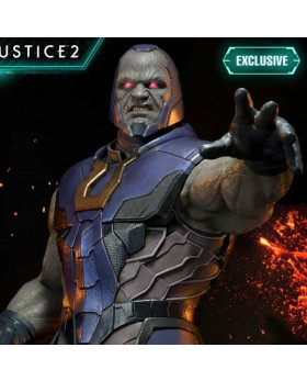 P1 Injustice 2 Darkseid EX