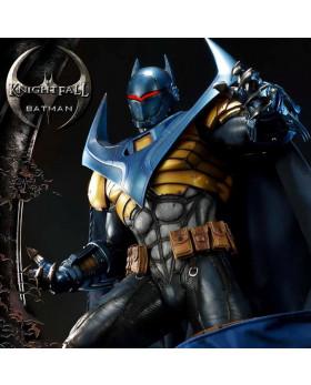 P1 Knightfall Batman EX