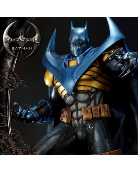 P1 Knightfall Batman